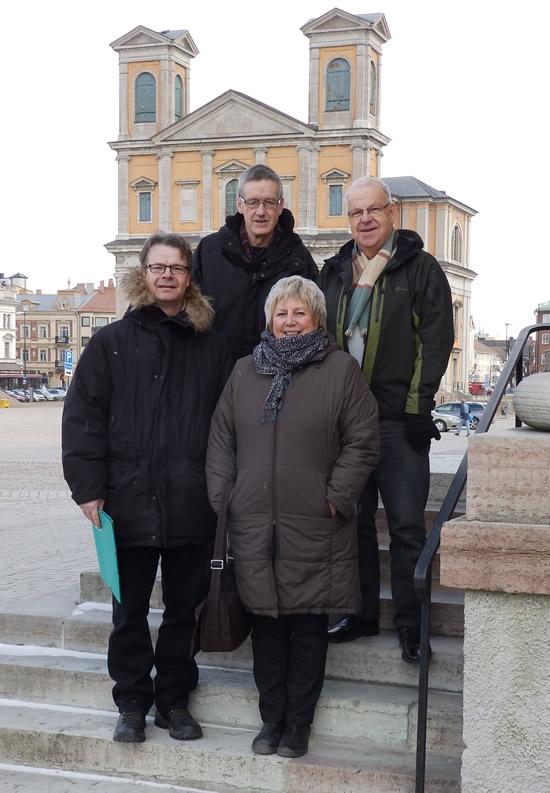Värdar Karlskrona