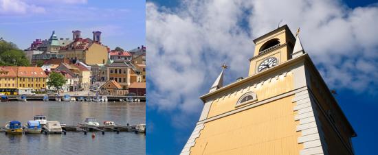 Bilder från Karlskrona