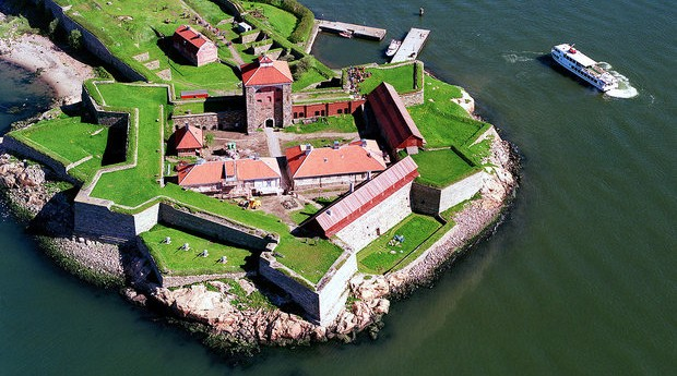Älvsborgs fästning