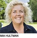 Mia Hultman